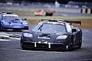 WEC McLaren заинтересовалась приходом в LMP1