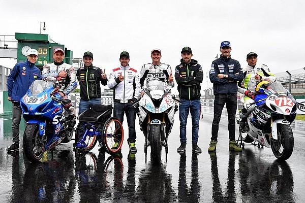 MotoGP Retour de la course handisport cette année au GP de France