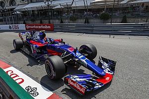 Formula 1 Breaking news Sainz terkejut dengan hasil kualifikasinya di GP Monako