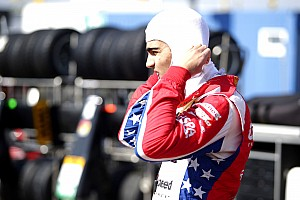 GP3 Noticias Correa se suma a la GP3 a partir de Spa-Francorchamps