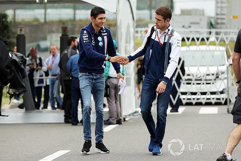 Di Resta, Williams'la yarışamazsa Formula E'ye geçebilir
