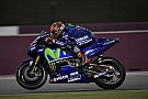 Виньялес выиграл свою первую гонку за Yamaha