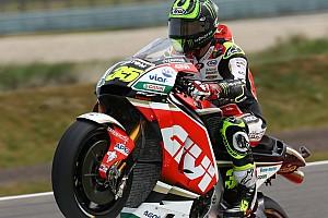 MotoGP Nieuws Crutchlow voelt in Assen aero-update Honda opnieuw aan de tand