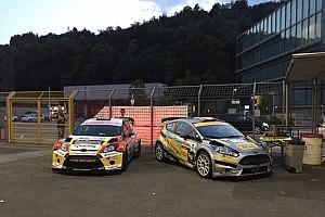 Schweizer rallye Prüfungsbericht Rally del Ticino: Gilardoni ist der erste Leader