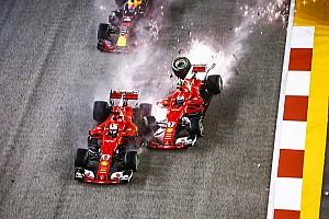 Yorum: Vettel, Dimyat'a pirince giderken...