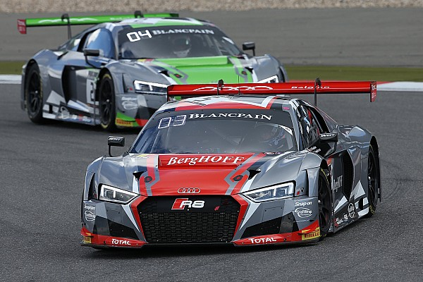 Audi stars named for Bathurst