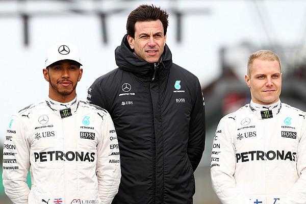 Mercedes revisa su reglamento interno tras el caos de Abu Dhabi
