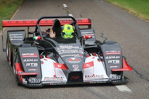 "Marcel Steiner : ""Je dois commencer à rouler avec tactique..."""