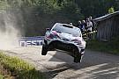 WRC Il Rally di Finlandia 2018 rivisto del 60% per ridurre le velocità medie