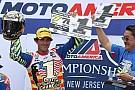 MotoGP Los tres campeones de SBK probarán la Suzuki de MotoGP