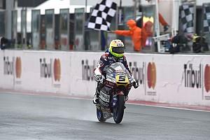 Moto3 Race report Moto3 San Marino: Drama kecelakaan warnai kemenangan Fenati