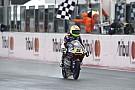 Moto3 Moto3 San Marino: Drama kecelakaan warnai kemenangan Fenati