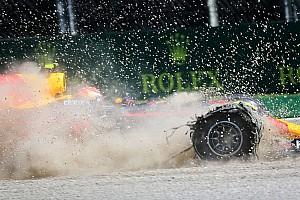 F1 Noticias de última hora Red Bull sabe que recibirá más penalizaciones