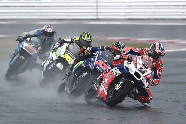 MotoGP San Marino: Rapor performa tim di Misano