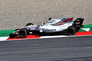 F1 Noticias de última hora Massa quedó perplejo por la decepcionante actuación de Williams
