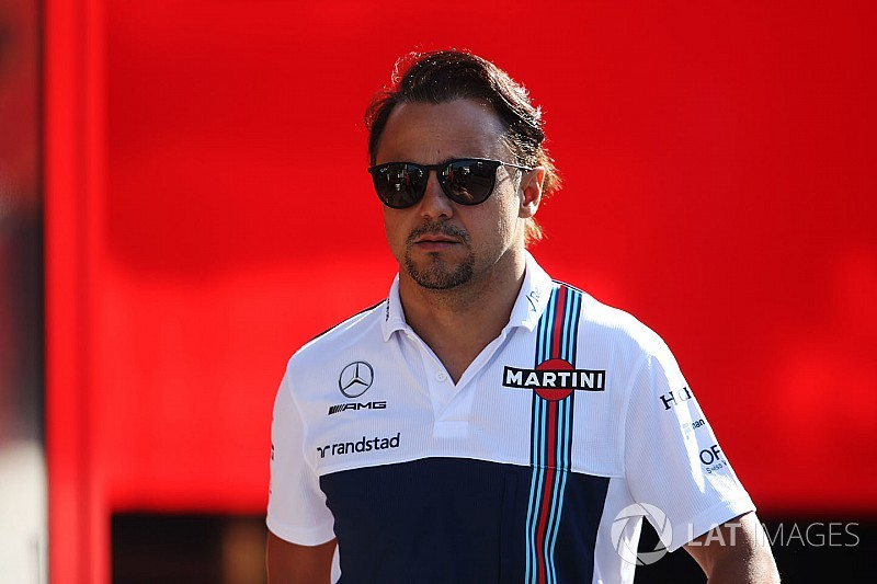 Massa column: F1's new generation should have more respect