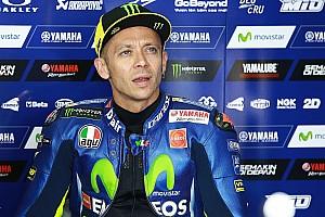Rossi: Kejuaraan masih terbuka lebar