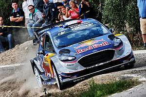 WRC Prova speciale Spagna, PS17: Meeke vola ancora. Ogier spinge per il secondo posto