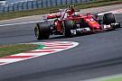 Räikkönen admite su error en la clasificación