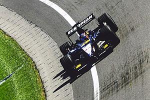 """斯特内尔:F1需要""""米纳尔迪""""来培养新人"""