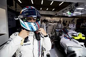 F1 Artículo especial La columna de Massa: Las excesivas penalizaciones en Bélgica nos dejaron un sabor amargo