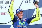 Yamaha says early Rossi contract extension unlikely