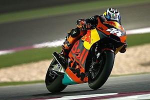 """MotoGP Noticias de última hora Pol Espargaró: """"Tenemos que entender mejor el nuevo motor"""""""