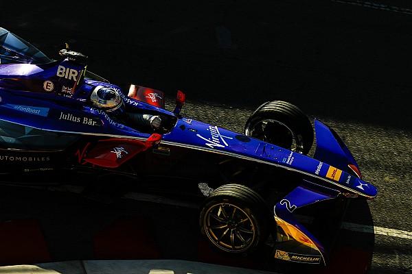 Fórmula E Bird vence e