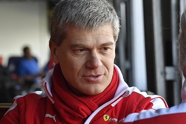 Ferrari, Coletta: