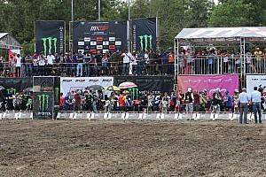 MXGP Breaking news Honda berharap MXGP terus digelar di Indonesia