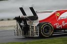 Bildergalerie: Die schönsten Fotos vom 2. Formel-1-Test 2017