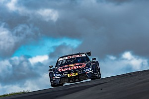DTM Raceverslag DTM Zandvoort: Wittmann blijft Rockenfeller nipt voor