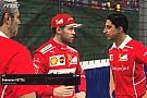 F1 2017, THE GAME: Alonso szenzációs versenye az esős Szingapúrban
