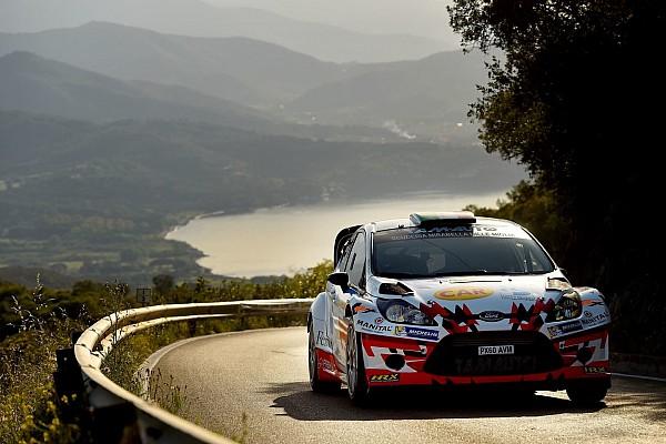 Stefano Albertini e Danilo Fappani conquistano il 50° Rally Elba