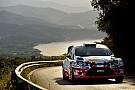Campionato Italiano WRC Stefano Albertini e Danilo Fappani conquistano il 50° Rally Elba