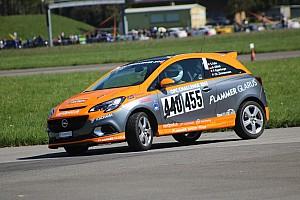 Coupes marques suisse Résumé de course OPC Challenge: Un trio fort en tête du classement