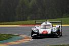 WEC WEC Spa: Porsche verslaat Toyota voor pole