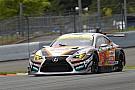 【スーパーGT】51号車RC F GT3は予選4位。坪井「決勝が楽しみ」