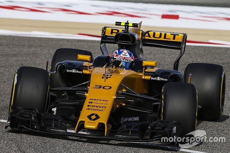 Renault probará su MGU-K revisado en Bahrein