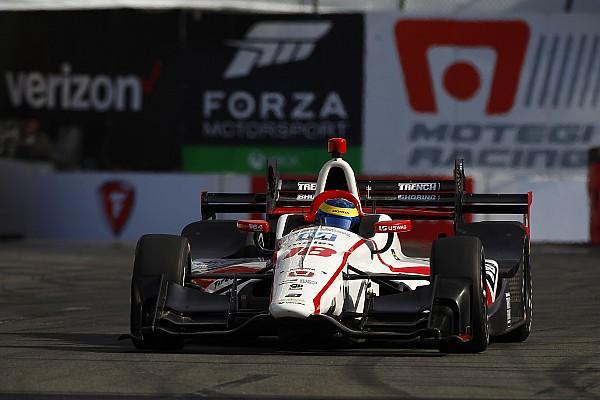 IndyCar Championnat - Bourdais conforte sa place de leader