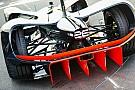 Формула E Состоялись первые публичные тесты гоночной беспилотной машины