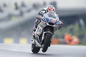 MotoGP Réactions Sans un bris mécanique lors des EL4, Baz aurait pu faire encore mieux