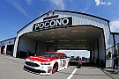NASCAR Cup Блэни одержал первую в карьере победу в NASCAR