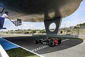 Fórmula V8 3.5 Conteúdo especial Coluna do Pietro Fittipaldi: rodada quase perfeita em Jerez