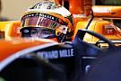 Формула 1 McLaren подтвердила контракт с Вандорном на 2018 год