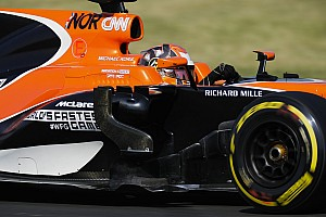 Formula 1 Breaking news Norris-Alonso comparisons inevitable, says McLaren