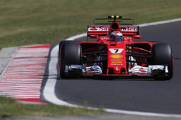 Formel 1 2017: Kimi Räikkönen