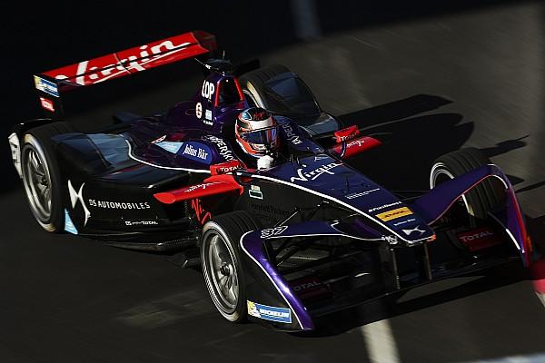 Formule E Actualités López : Mon absence à New York m'a coûté ma place