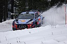 WRC Sweden WRC: Neuville pulls clear of Breen, Meeke out