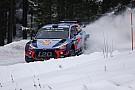 WRC 2018 İsveç Rallisi'nde zafer Hyundai'den Neuville'nin!